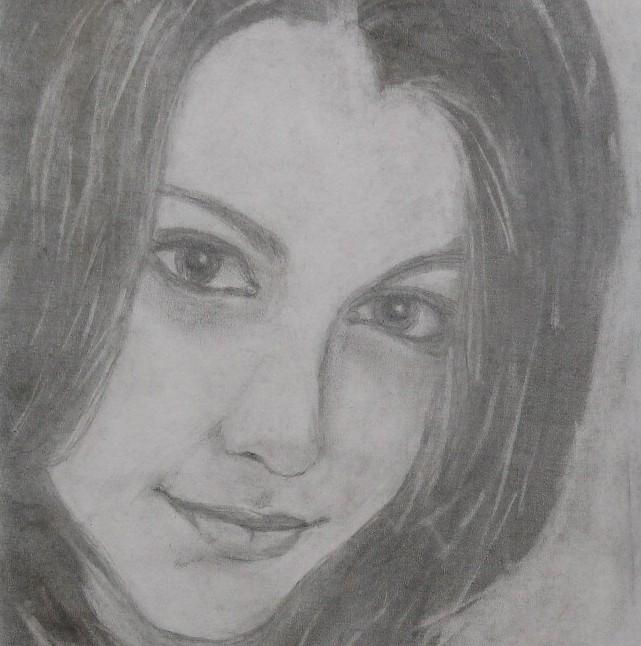 Курс: Рисуем портрет